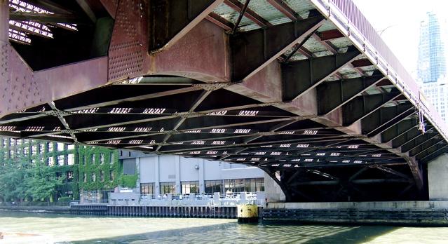 steel box girder bridge 2